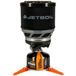 Jetboil MiniMo® Cooking System