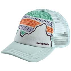 Patagonia Solar Rays '73 Interstate Hat