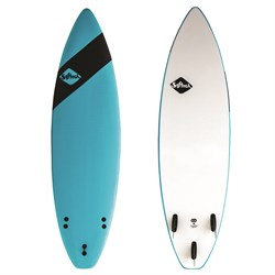 Softech Handshaped SB 6'6'' Surfboard
