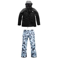 The North Face Superlu Jacket + Freedom Insulated Pants - Women s  359.00   251.30 Sale 4cb20b12d