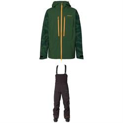 Armada Balfour Gore-Tex Pro 3L Jacket + Basin Gore-Tex Pro 3L Pants
