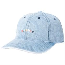 Barney Cools B.Nostalgic Curve Brim Hat