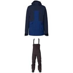 Armada Lifted Gore-Tex 3L Jacket + Armada Basin Gore-Tex Pro 3L Pants