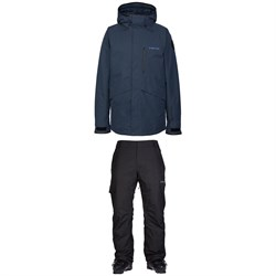 Armada Atka Insulated Gore-Tex Jacket ​+ Bleeker Gore-Tex Pants