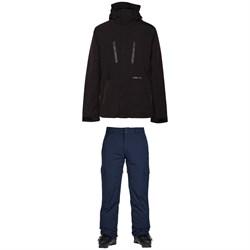 Armada Aspect Jacket + Union Insulated Pants