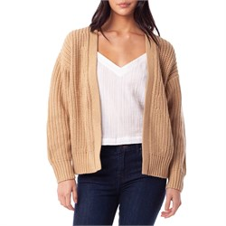 Rhythm Seattle Cardigan Sweater - Women's
