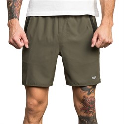 cfd4321f9b RVCA Yogger III Shorts