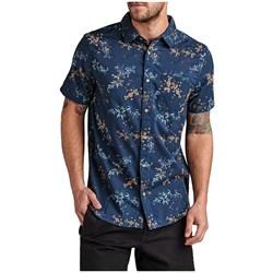Roark Lantau Short-Sleeve Shirt