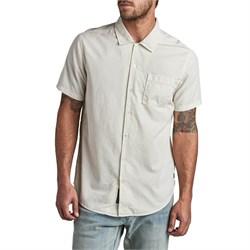 Roark Well Worn Short-Sleeve Shirt