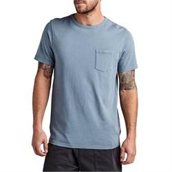 Roark Well Worn Knit Heavyweight T-Shirt