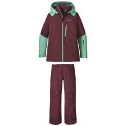 Patagonia Untracked Jacket + Pants - Women's