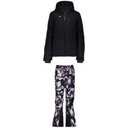Obermeyer Jette Jacket + Malta Pants - Women's