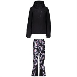 Obermeyer Jette Jacket ​+ Malta Pants - Women's