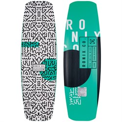 Ronix Julia Rick Flex Box 2 Wakeboard - Women's 2019