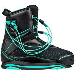 Ronix Signature Wakeboard Bindings - Women's