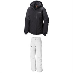 Columbia Wildside Jacket ​+ Pants - Women's
