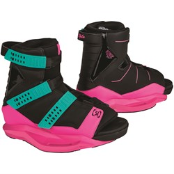 Ronix Halo Wakeboard Bindings - Women's