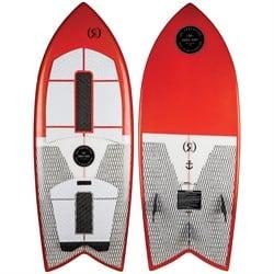 Ronix Koal Technora Powerfish+ Wakesurf Board