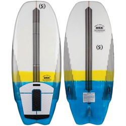 Ronix Koal Technora Crossover Wakesurf Board
