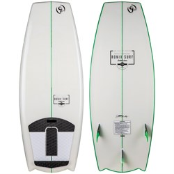 Ronix Potbelly Cruiser Naked Wakesurf Board