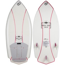 Ronix Potbelly Rocket Naked Wakesurf Board - Women's
