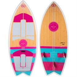Ronix Koal Technora Fish Wakesurf Board - Women's