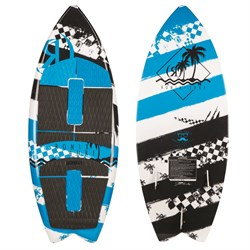 Ronix Super Sonic Space Odyssey Fish Wakesurf Board - Kids'