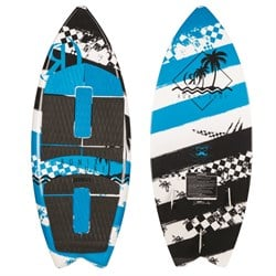 Ronix Super Sonic Space Odyssey Fish Wakesurf Board - Kids' 2019
