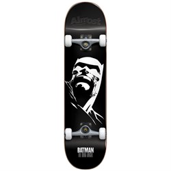 Almost Dark Knight Resin Premium 8.0 Skateboard Complete