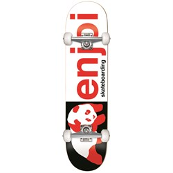 Enjoi Half And Half FP 8.0 Skateboard Complete
