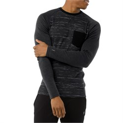 Smartwool Merino 250 Pocket Crew Top