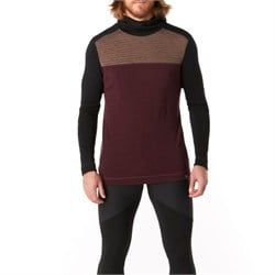 Smartwool Merino 250 Color Block Hoodie Top