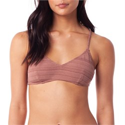 Rhythm Flashdance Trilette Bikini Top - Women's