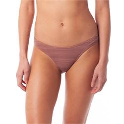 Rhythm Flashdance Hi Cut Bikini Bottoms - Women's