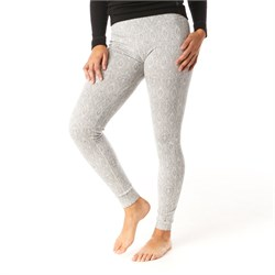 Smartwool Merino 250 Baselayer Pattern Bottoms - Women's