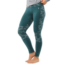 Smartwool Merino 250 Asym Baselayer Bottoms - Women's