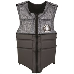 Ronix Parks Athletic Cut Impact Wakeboard Vest 2019