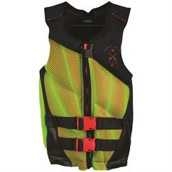 Ronix Driver's Ed Capella 2.0 CGA Wakeboard Vest - Boys'