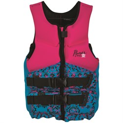 Ronix Prom Queen Capella 2.0 CGA Wakeboard Vest - Girls' 2019