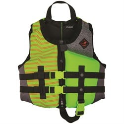 Ronix Vision Wakeboard Vest - Boys' 2020