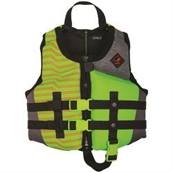 Ronix Vision Wakeboard Vest - Boys' 2021
