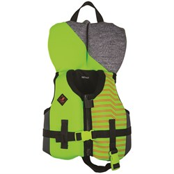 Ronix Vision Wakeboard Vest - Boys' 2019
