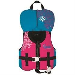 Ronix August Wakeboard Vest - Girls' 2020