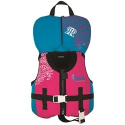Ronix August Wakeboard Vest - Girls' 2021