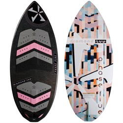 Phase Five Diamond Luv Wakesurf Board - Women's 2019