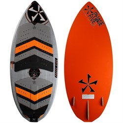 Phase Five Diamond Turbo LTD Wakesurf Board 2019