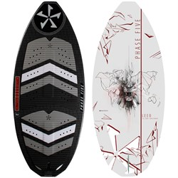 Phase Five LEEO Wakesurf Board - Women's 2019