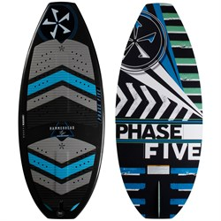 Phase Five Hammerhead Wakesurf Board 2019
