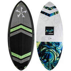 Phase Five MVP Wakesurf Board 2019