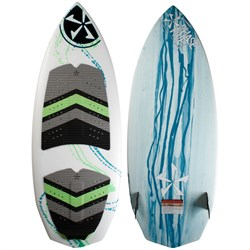 Phase Five AKU V2 Wakesurf Board 2019